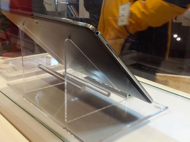 Cinq nouvelles tablettes Samsung