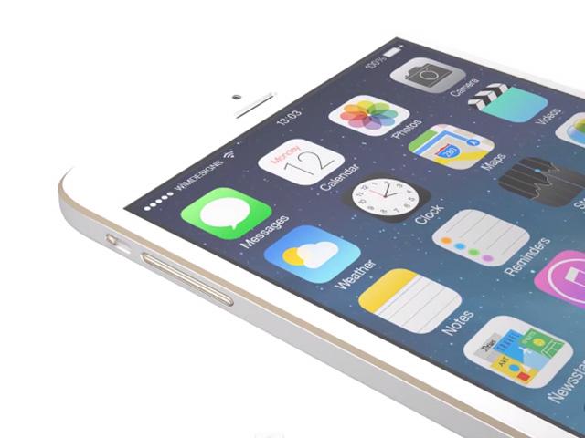 Concept iPhone 6 Amine