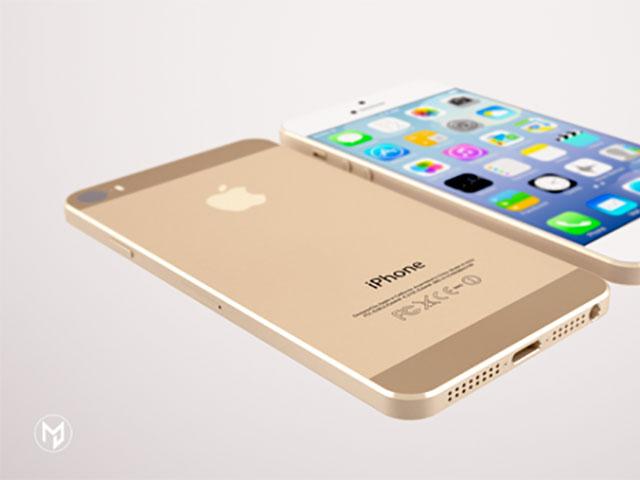 iPhone 6 iPhone Pro : image 1