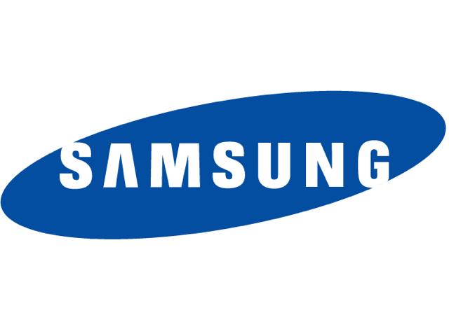 Ecran flexible Samsung CES 2014