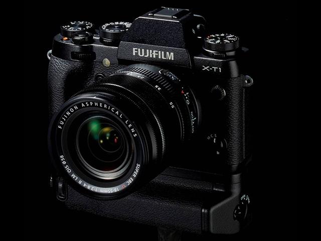 Fujifilm X-T1 : nouvelle image 2