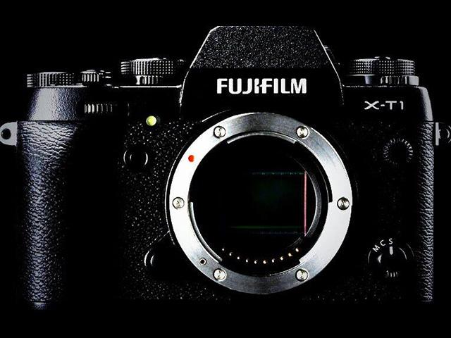Fuji X-T1 : image 2
