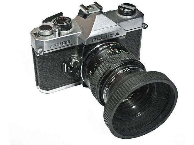 Fujifilm X-T1 janvier 2014