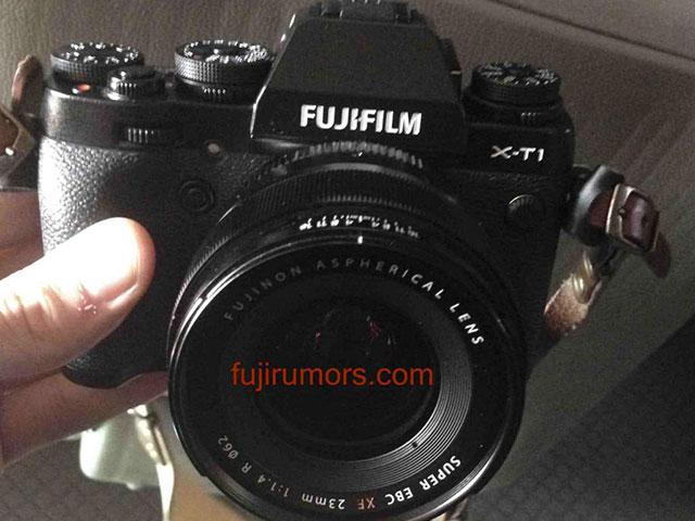 Fujifilm X-T1 : image 1