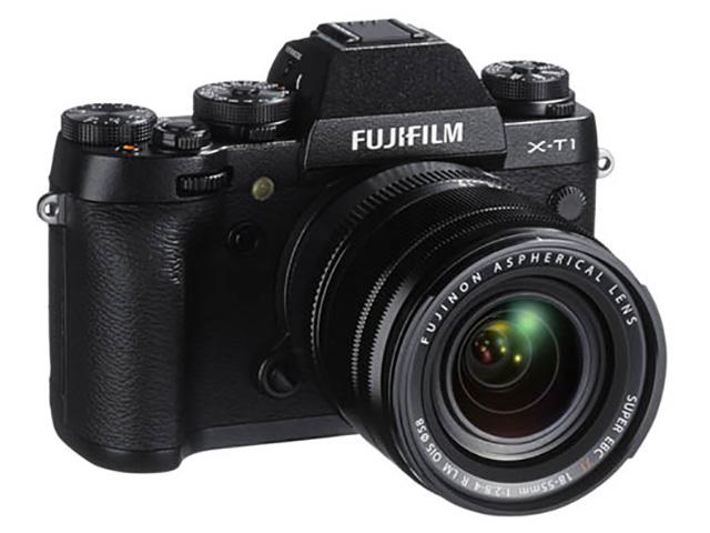 Fujifilm X-T1 : image 1 new