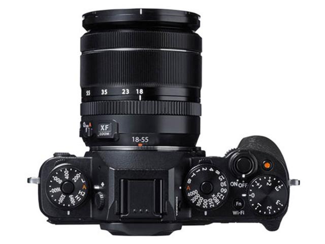 Fujifilm X-T1 : image 2 new