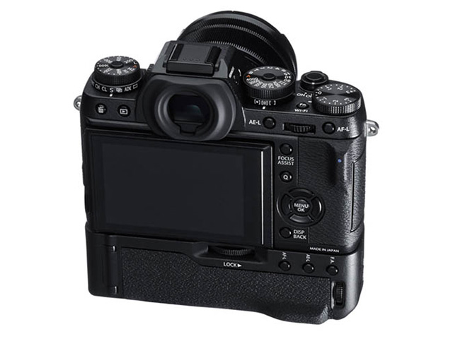 Fujifilm X-T1 : image 3 new