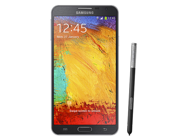 Samsung Galaxy Note 3 Neo : image 1