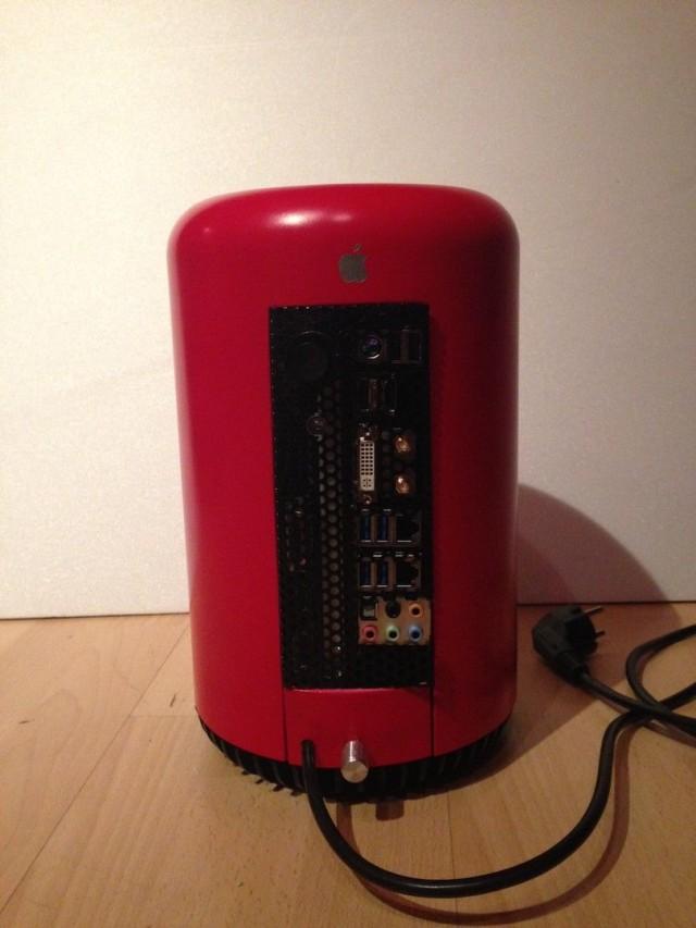 Hackintosh Mac Pro : image 4