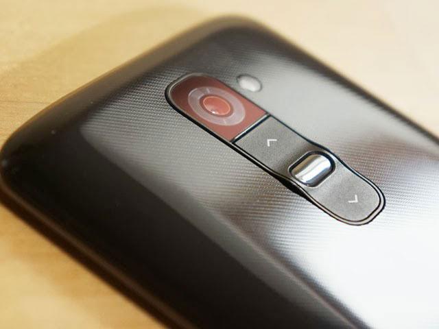 LG G2 KitKat