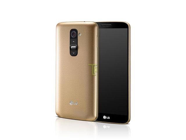 LG G2 Or : image 1