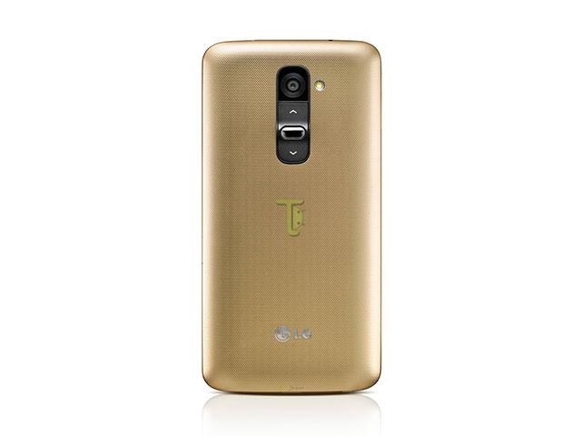 LG G2 Or : image 2