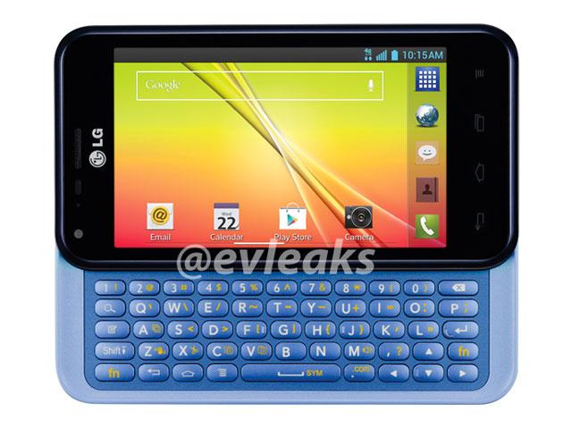 LG Optimus F3Q janv14