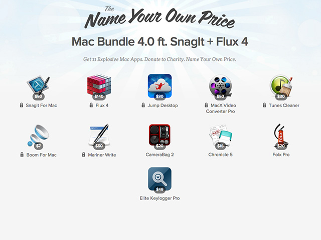 Mac Bundle 4.0