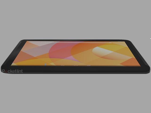 Nexus 10 2014 noire