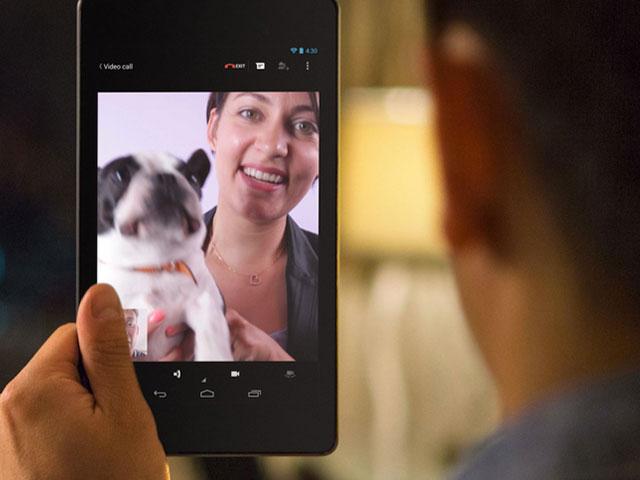 Nexus 8 mi-2014 ?