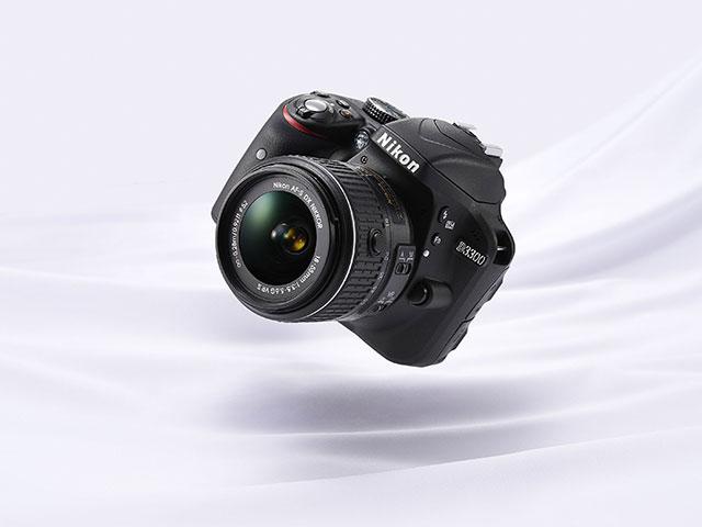 Nikon D3300 : image 1