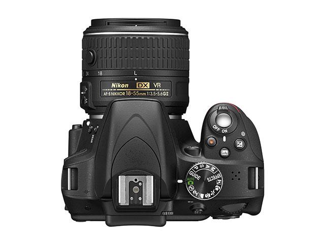 Nikon D3300 : image 4