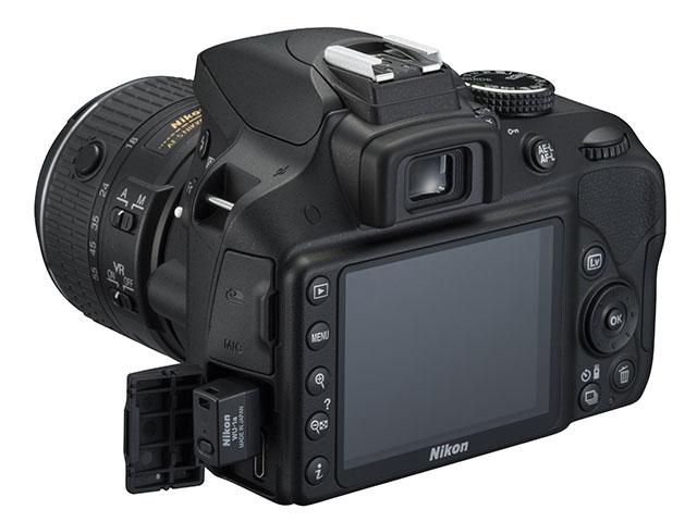 Nikon D3300 : image 2