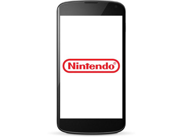Nintendo devrait lancer des mini-jeux sur smartphones