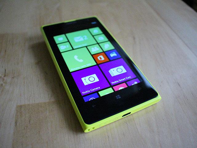 Nokia Lumia 1020 : photo 1