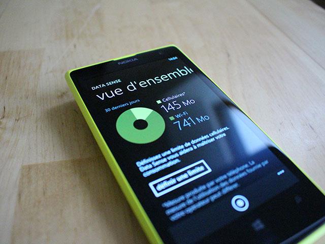 Nokia Lumia 1020 : photo 3