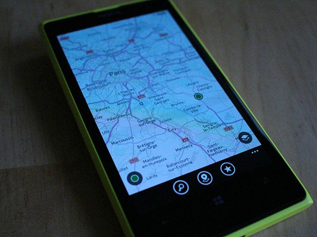 Nokia Lumia 1020 : photo 5