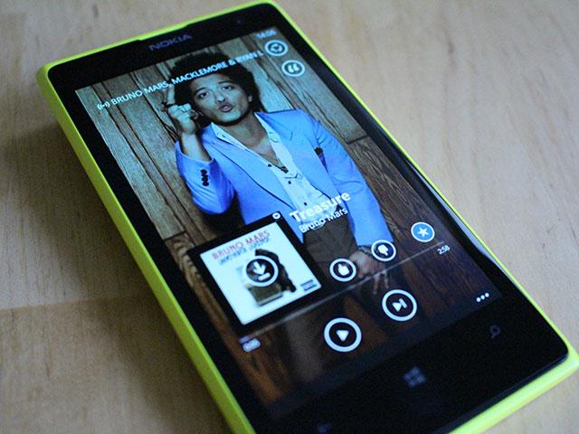 Nokia Lumia 1020 : photo 7