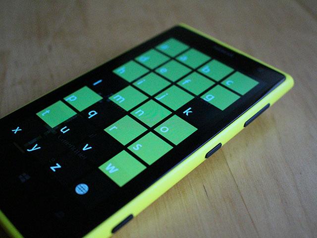 Nokia Lumia 1020 : photo 8