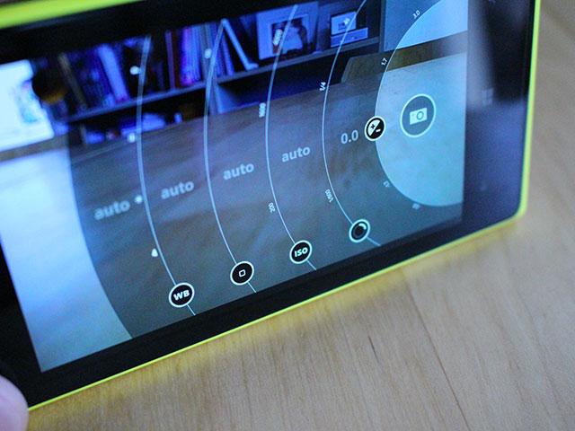 Nokia Lumia 1020 : photo 9