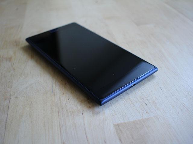 Nokia Lumia 1520 : photo 1
