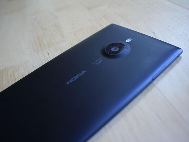Nokia Lumia 1520 : photo 4
