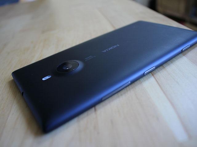 Nokia Lumia 1520 : photo 7