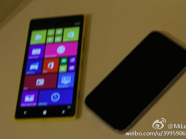 Nokia Lumia 1520V : image 2