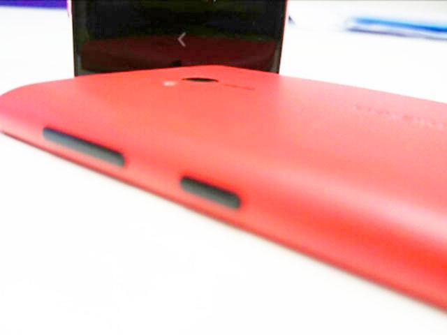 Nokia Normandy Rouge 2