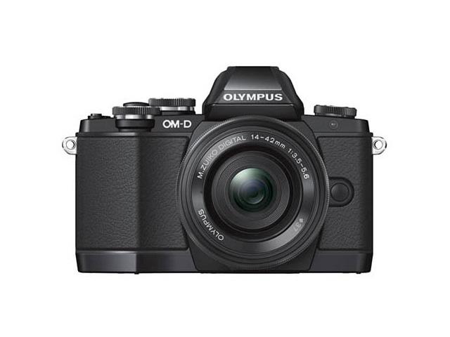 Olympus OM-D E-M10 new : image 3