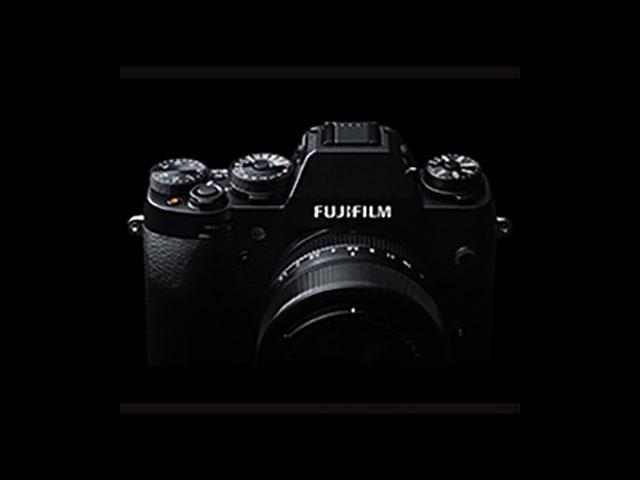 Photo Fujifilm X-T1