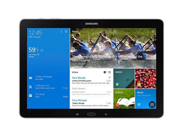 Prix Samsung Galaxy Tab Pro Galaxy Note Pro
