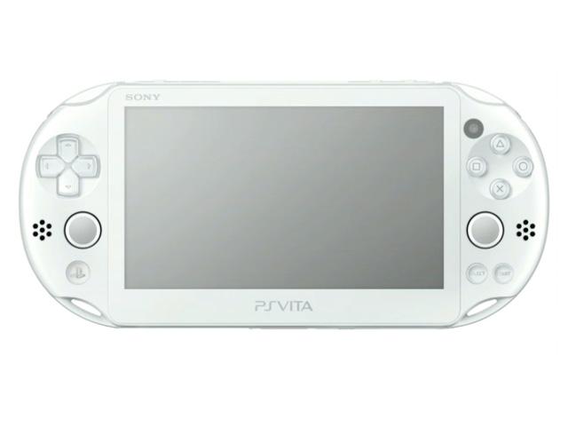 PS Vita Slim Europe