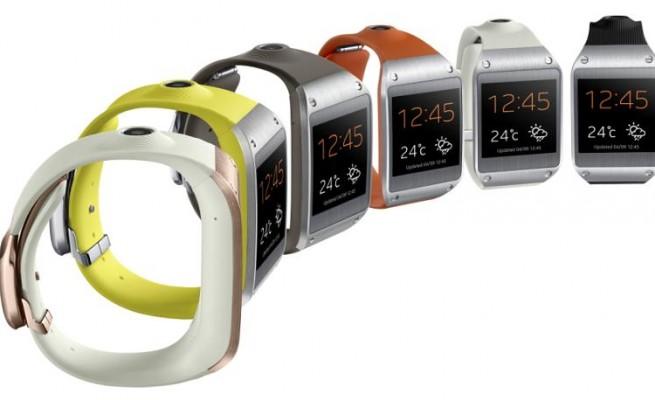 Samsung Galaxy Gear 2 rumeurs janv14