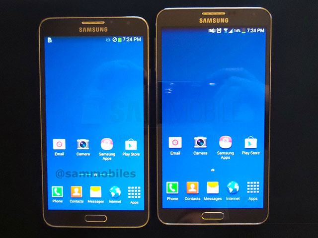 Samsung Galaxy Note 3 Neo : image 3