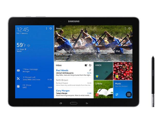 Samsung Galaxy Note Pro 12.2 : image 1