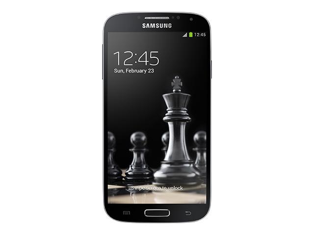 Samsung Galaxy S4 Black Edition : image 1