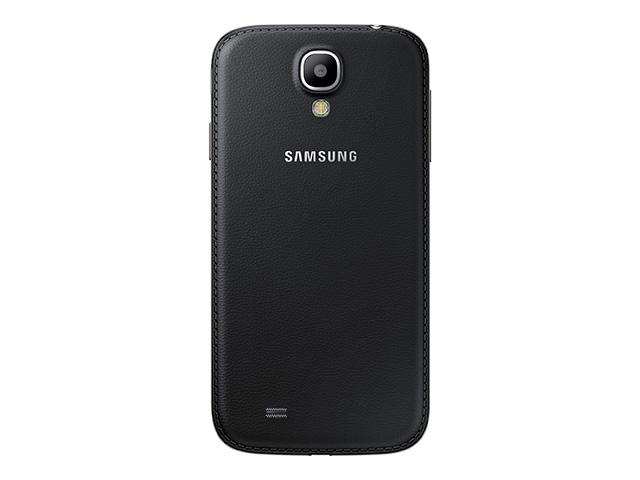 Samsung Galaxy S4 Black Edition : image 2