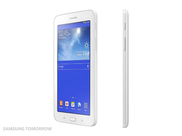 Samsung Galaxy Tab 3 Lite : image 3