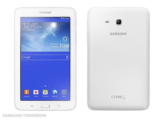 Samsung Galaxy Tab 3 Lite : image 4