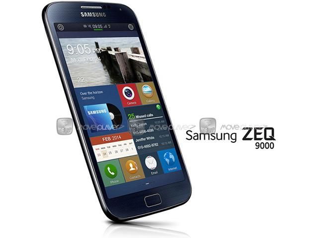 Samsung ZEQ9000
