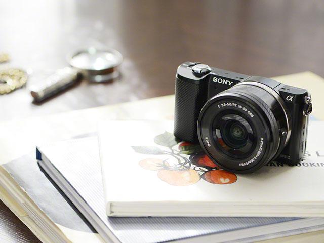 Sony a5000 : photo 1