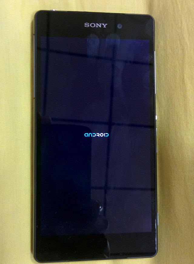 Sony D6503 : image 3