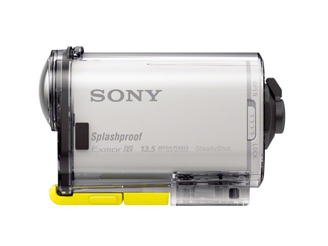 Sony HDR-AS100 : image 2
